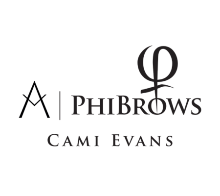 Cami Evans certified by PhiBrows